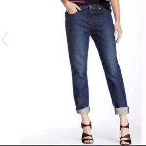 Offers accepted J brand ankle jeans aiden size 29